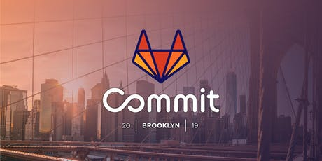 GitLab Commit 2019 - Brooklyn tickets