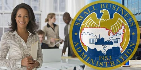 SBA Listening Session - Proposed Rule on Certification for Women-Owned Small Business Program tickets