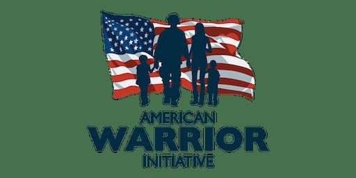 American Warrior Real Estate Professional Columbus