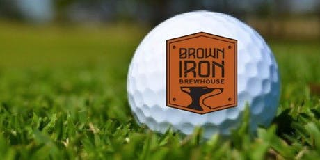 4th Annual Brown Iron Golf Outing! tickets