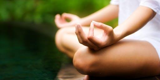 Guided Sound Meditation
