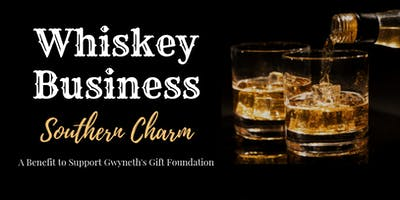 Whiskey Business: Southern Charm