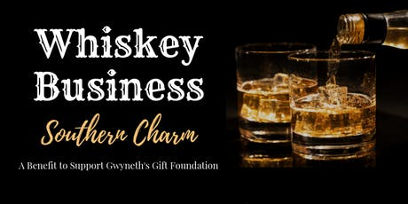 Whiskey Business: Southern Charm  tickets