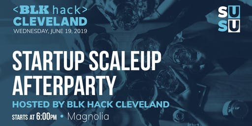 Startup Scaleup Afterparty