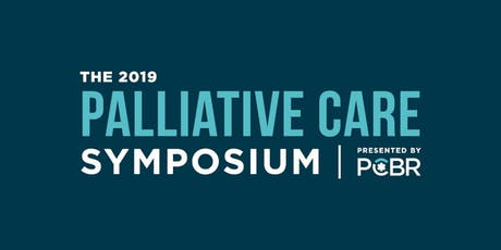 The 2019 Palliative Care Symposium tickets