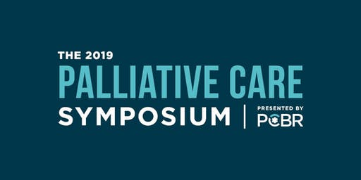 The 2019 Palliative Care Symposium