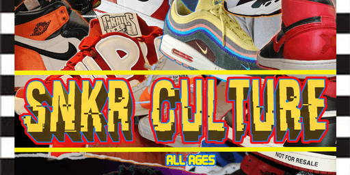 SNKR CULTURE