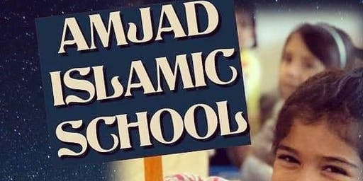Arabic & Islamic Studies - Amjad Islamic School