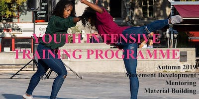 Alleyne Dance Youth Intensive Session 2019