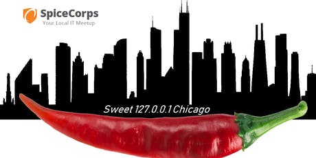 """SpiceCorps"" IT Pro Networking Meetup - July 26 tickets"