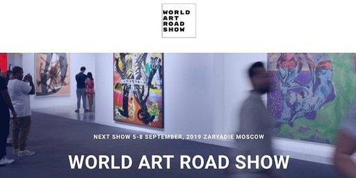 World Art Road Show