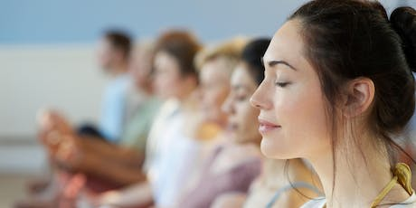 Treat Your Mind: An Introduction to Meditation and Mindfulness tickets