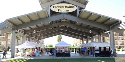 Pearland Farmers Market + More