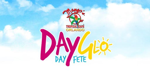 DayGlo - Outdoor Day Fete