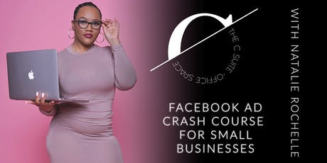 Facebook and Instagram Crash Course tickets