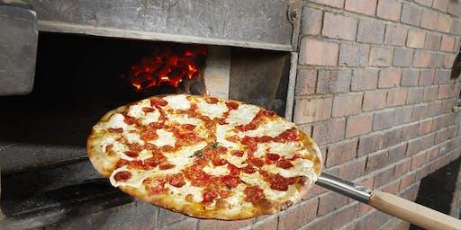 Grimaldi's Pizzeria presents Dinner with Fletch the Loggerhead Turtle