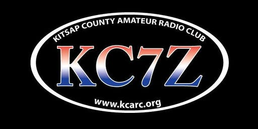 Kitsap County Amateur Radio Club's Field Day 2019