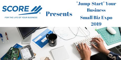 Jump-start Your Business Expo tickets