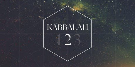 Kabbalah 2: Wed Oct 16th with Daniel Naor  tickets