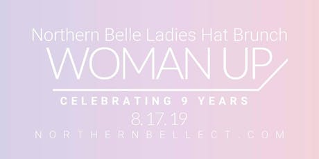 2019 Northern Belle Ladies Hat Brunch tickets