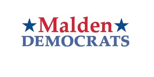 2019 Malden Democratic City Committee Annual Summer BBQ