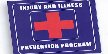 Safety Management Workshop - Sacramento tickets
