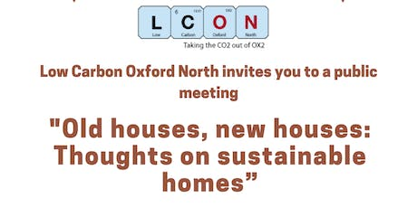 Cosy Homes Oxfordshire: talk by Charlie Luxton tickets