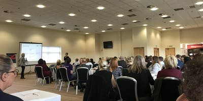 Wigan Working Together SEND Conference