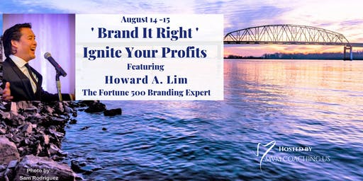Brand It Right - Ignite Your Profits