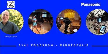 EVA1 Roadshow - Minneapolis tickets