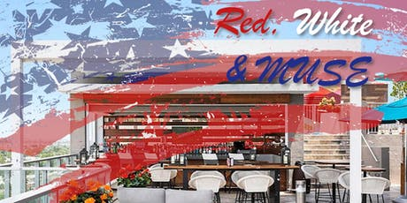 Red, White & MUSE Pool Bash tickets