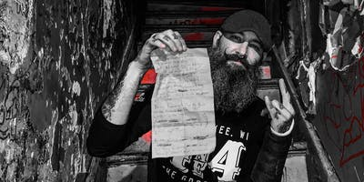 Pabst Taproom Presents Biju's Block Party: Brian Kurtz Edition
