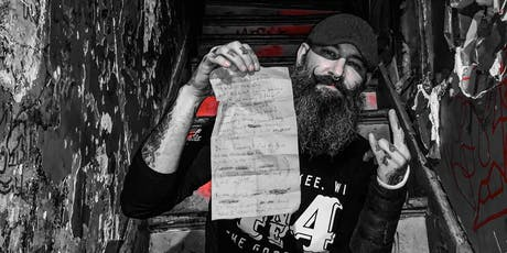 Pabst Taproom Presents Biju's Block Party: Brian Kurtz Edition tickets
