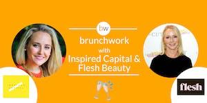 Alexa von Tobel (Inspired Capital): brunchwork After...