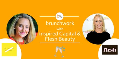 Alexa von Tobel (Inspired Capital): brunchwork After Hours tickets