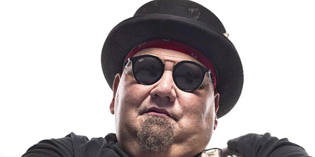 Popa Chubby tickets