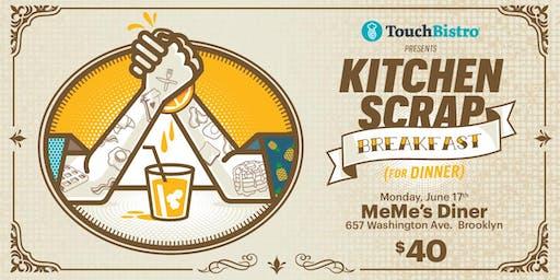 TouchBistro's Kitchen Scrap: Breakfast (For Dinner)