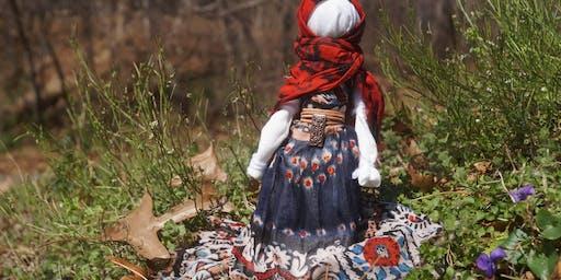 Motanki - Ancient Talisman Dolls Class