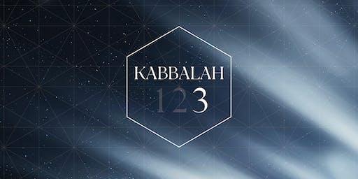 Kabbalah 3: Tuesday August 13th Daniel Naor
