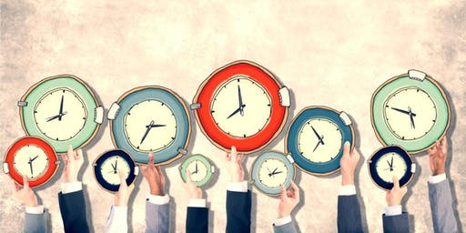 Productivity: Managing and Optimizing Your Time