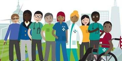 Gadsden Regional Behavioral Health Lunch and Learn