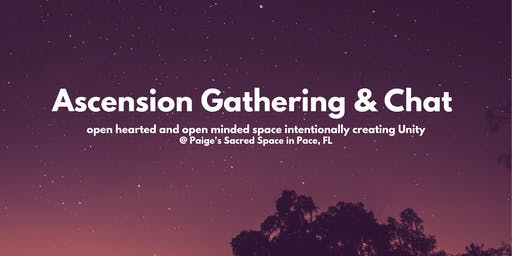 Ascension Gathering & Chat