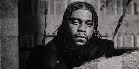 Big K.R.I.T. - FROM THE SOUTH WITH LOVE tickets