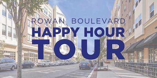 Rowan Boulevard Happy Hour Tour