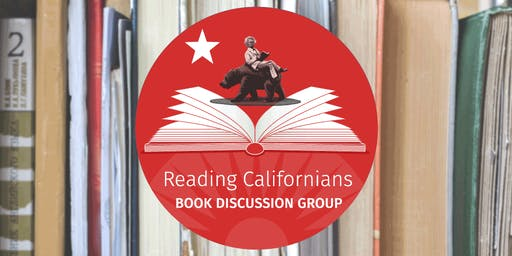 Reading Californians Book Discussion: There There