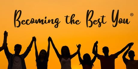 Becoming the Best You - Non-Profit 101 tickets
