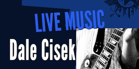 Dale Cisek LIVE at The Wild Game - VIP Table! tickets