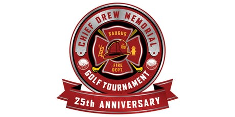 SFD Chief Drew Memorial Golf Tournament tickets