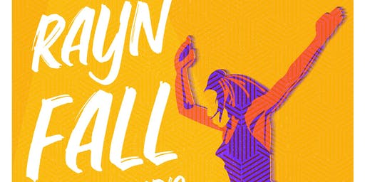 Muse 360 Arts Presents...Rayn Fall Dance 15th Anniversary Concert: The Icons of Dance