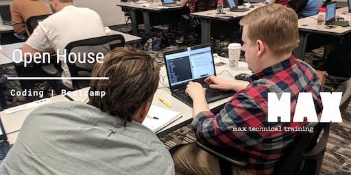 Coding Bootcamp in Cincinnati⎮Full-time⎮Part-time⎮.NET|Java